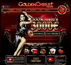 casino gratuit golden cherry